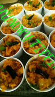 Yummy Tiffin Services /Home Cooked Pure Vegetarian 647-270-3254