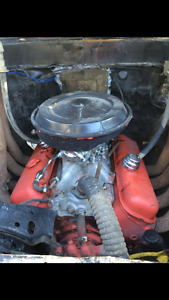 454 motor for sale