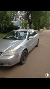 2004 Chevrolet Optra Other