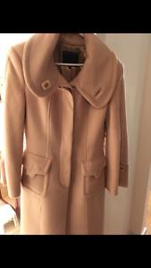 Ross Mayer coat