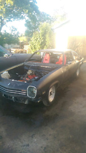 76' Chevy Vega *DRAG CAR*