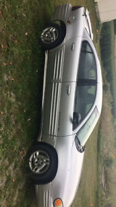 AS IS Pontiac Grand am Parts OBO