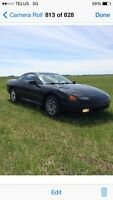 1992 Dodge Stealth ES