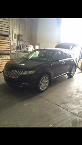 2013 Lincoln MKX comme un neuf !!!