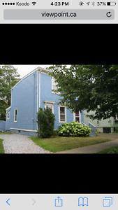 Beautiful 3+1bedroom,1 1/2 bath in Southern Halifax