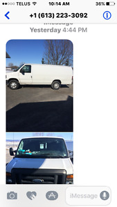 2010 Ford E-250 Other