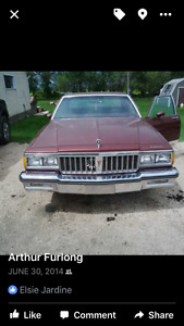 1982 Pontiac Other Other