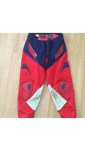 Used Thor MX pants