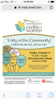 Unity in the Community Annual Event