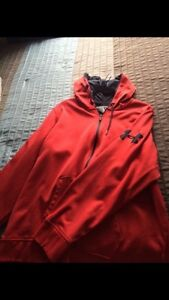 Men's name brand hoodies and sweaters