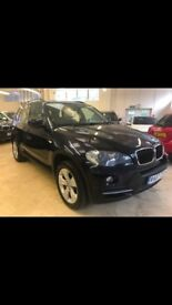 BMW X5 3.0 D One Owner! Excellent Condition!