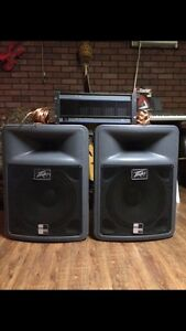 Kit de son peavey
