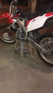 CRF 250r 2012- For sale