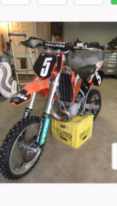 KTM 65sx For Sale Whitecourt