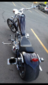 American Ironhorse | New & Used Motorcycles for Sale in Canada from