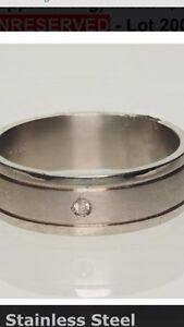 Men's ring Regina Regina Area image 1