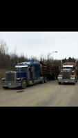 log truck driver needed in north bay area