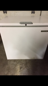 """35"""" kelvinator chest freezer for sale can deliver if needed"""