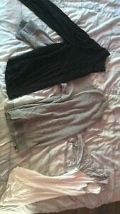 Women's clothing size medium to XXL,pants size 13, 18,36 /32, 34 Stratford Kitchener Area image 4