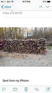$80 FACECORD FIREWOOD