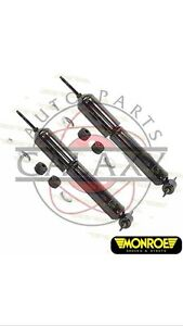 Monroe shocks 5892 st 1989 - 1996 corvette
