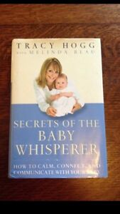 Baby Whisperer Books
