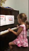 Intro to Piano Lessons - Classes