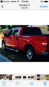 2008 Ford F-150 Xlt Pickup Truck Kawartha Lakes Peterborough Area image 3