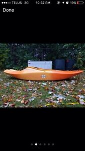 Need to move my 7ft kayak from Ottawa to Windsor Windsor Region Ontario image 2