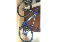 Specialized hardrock 2015 29er