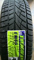 "14-19"" EVERGREEN WINTER TIRES **60K WARRANTY, FREE INSTALLATION*"