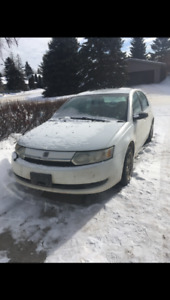 Need fixing 2003 Saturn ion