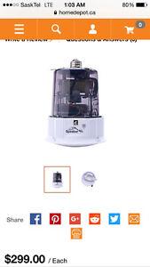 Light speaker kit. 1250$ !!!! Regina Regina Area image 1