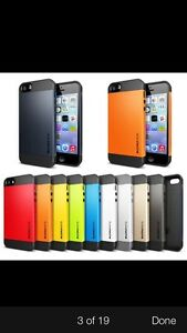 Spigen Slim Armour IPhone 5S Cases