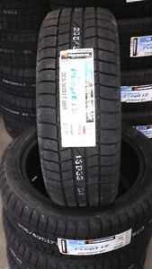 HANKOOK I*CEPT iZ W606 & W310 WINTER SNOW ICE TIRES