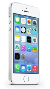 iPhone 5s Blanc Bell *****32GO******