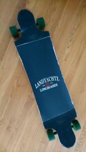 Timeless, Landyachtz Time Machine Longboard