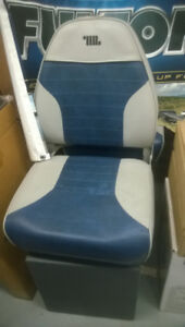 Deluxe Jump Seat for Small Boat
