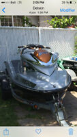 Sea doo rxp-x 255hp