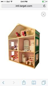 Looking for an American Girl sized Dollhouse