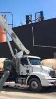 Camionneur classe 1 opérateur de  grue ou hiabb