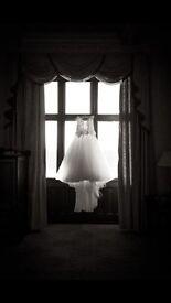 Jade Daniels Designer wedding Dress