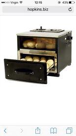 Victorian Hot Potato Oven. Almost new