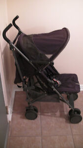 Mamas&Papas Cruise Umbrella Stroller:very hard to find in Canada