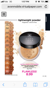 Avon Products on Sale!