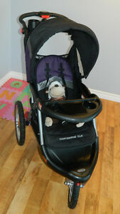 Stroller Baby Trend Expedition EX Excellent condition!!!!