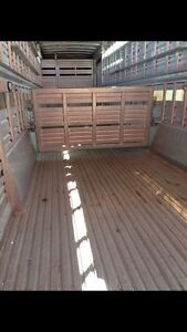 Livestock Trailer  Stratford Kitchener Area image 2