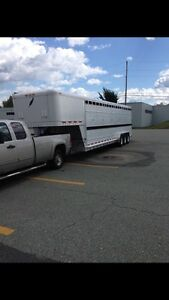 Livestock Trailer  Stratford Kitchener Area image 1
