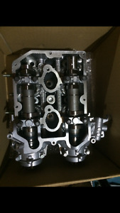 2008 STI Complete Engine Heads for sale.
