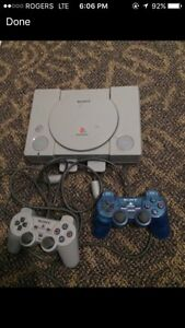 Sony PlayStation and more